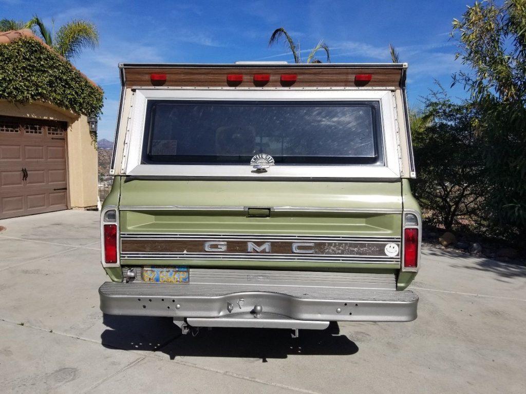 1969 GMC Sierra 2500