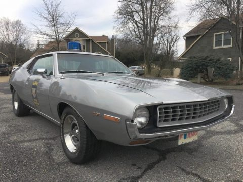 1972 AMC Javelin for sale