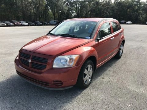 2008 Dodge Caliber for sale