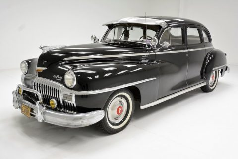 1947 DeSoto Deluxe for sale