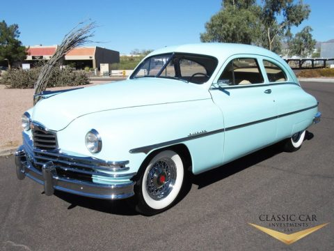 1950 Packard Eight for sale