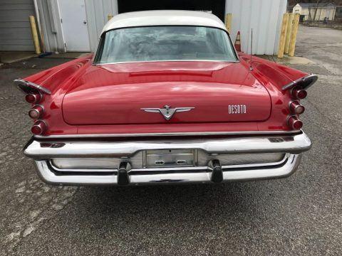1959 DeSoto Fireflite for sale