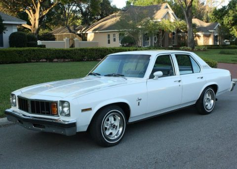 1979 Oldsmobile Omega for sale