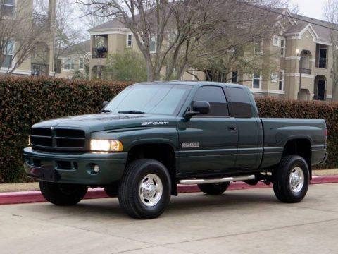 2001 Dodge Ram 2500 for sale