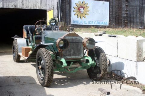 1914 American LaFrance Speedster for sale