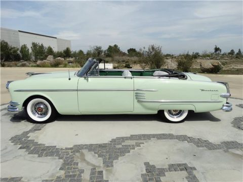 1954 Packard 5479 for sale