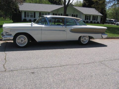 1958 Edsel Corsair for sale