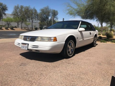 1995 Mercury Cougar for sale