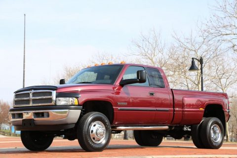 2002 Dodge Ram 3500 for sale