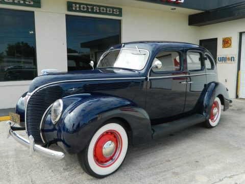 1938 Ford Sedan for sale