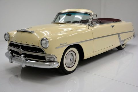 1954 Hudson Hornet Convertible for sale