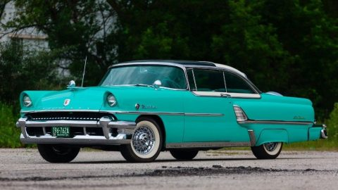 1955 Mercury Montclair for sale