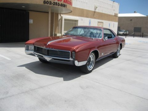 1966 Buick Riviera for sale