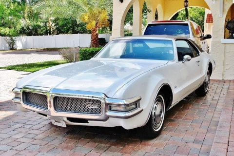 1968 Oldsmobile Toronado for sale