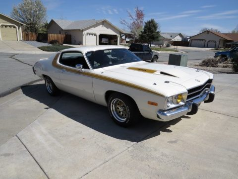 1973 Plymouth Road Runner for sale