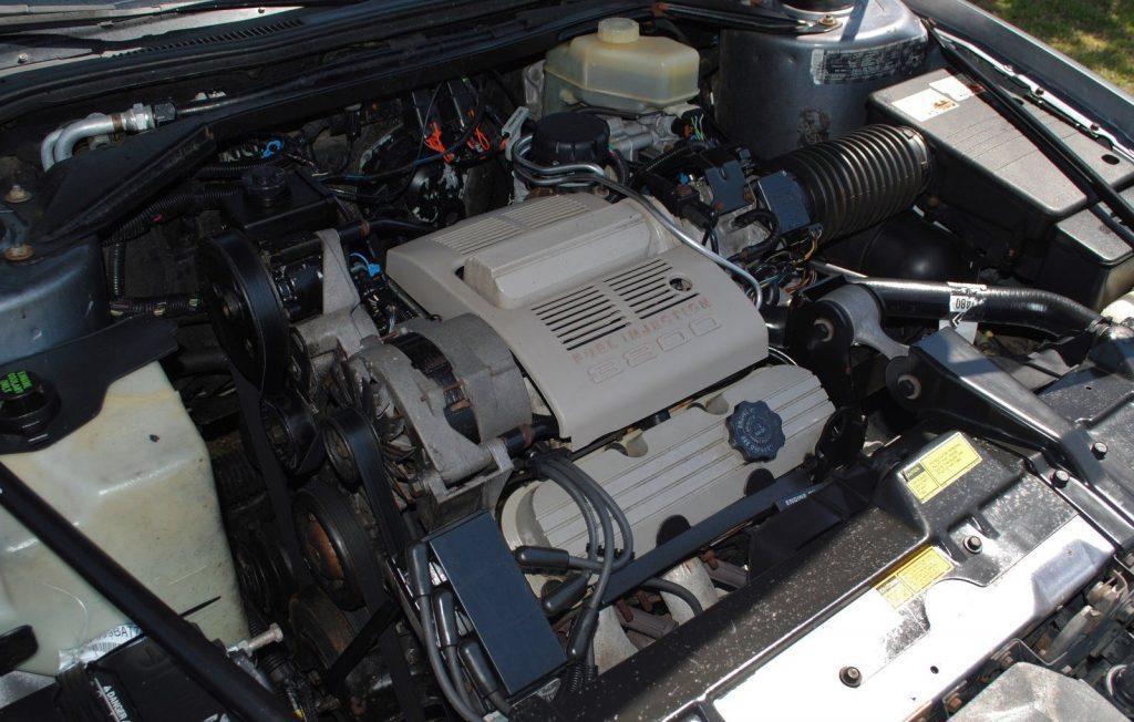 1990 Oldsmobile Toronado Trofeo