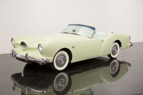1953 Kaiser Darrin for sale