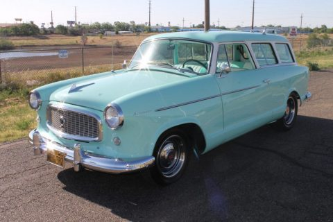 1960 AMC Rambler Wagon for sale