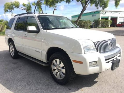 2010 Mercury Mountaineer for sale