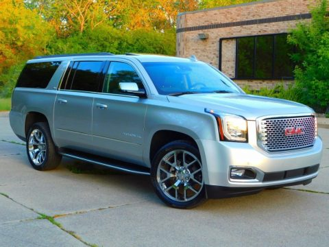 2017 GMC Yukon for sale