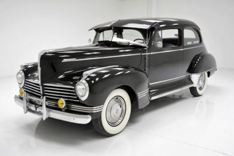 1942 Hudson Six for sale
