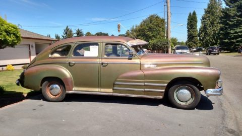 1949 Buick Special for sale