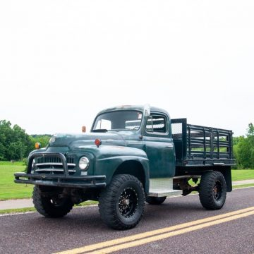 1951 International Harvester L-162 for sale