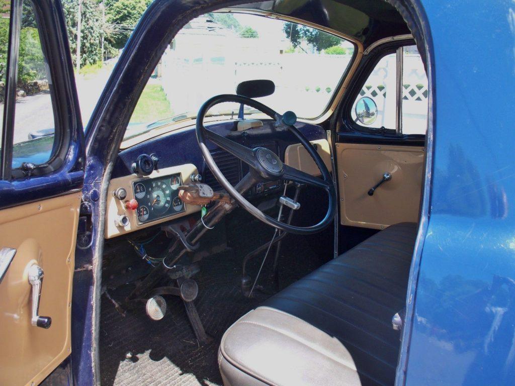 1954 Studebaker 3R-28