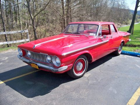 1962 Plymouth Belvedere for sale