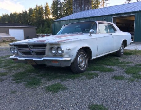 1964 Chrysler 300K for sale