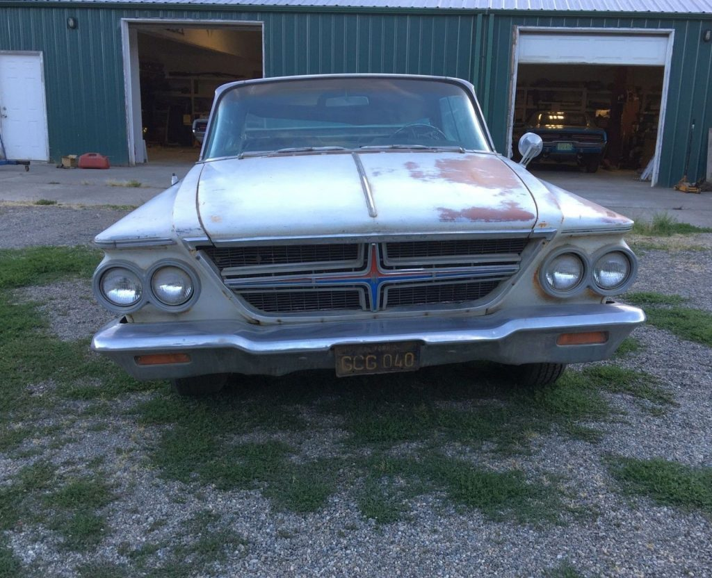 1964 Chrysler 300K