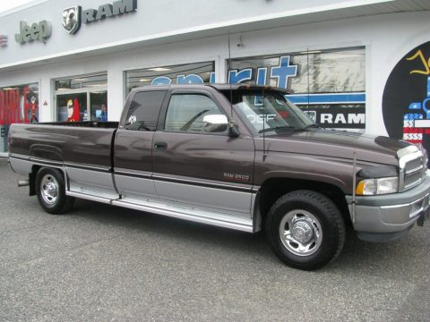 1997 Dodge Ram 2500 for sale