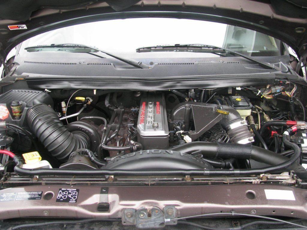1997 Dodge Ram 2500