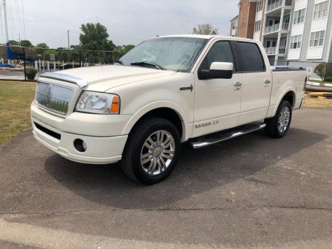 2008 Lincoln Mark LT for sale