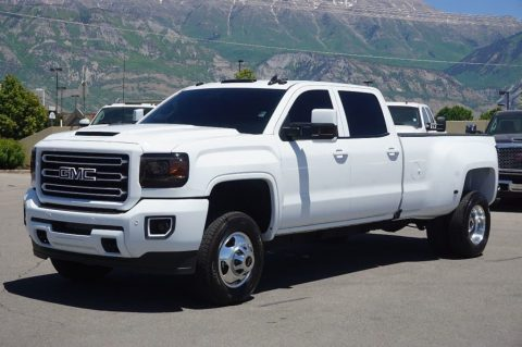 2018 GMC Sierra 3500 for sale