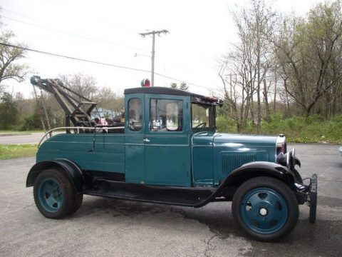 1930 Willys Truck for sale