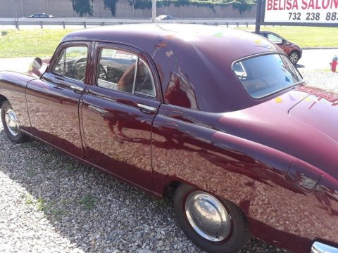 1947 Kaiser Special for sale