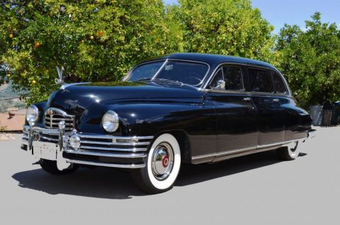 1949 Packard Super Eight for sale