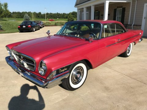 1962 Chrysler 300H for sale