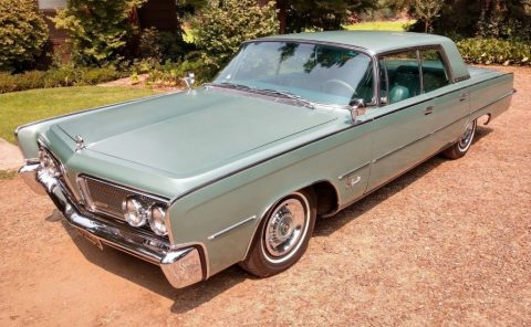 1964 Imperial Crown for sale