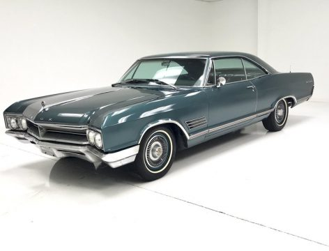 1966 Buick Wildcat for sale