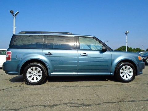 2010 Ford Flex for sale