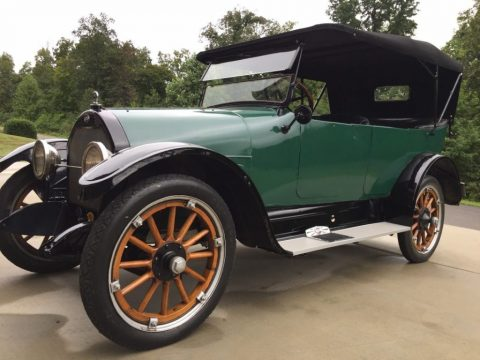1917 Willys Overland 85-4 for sale