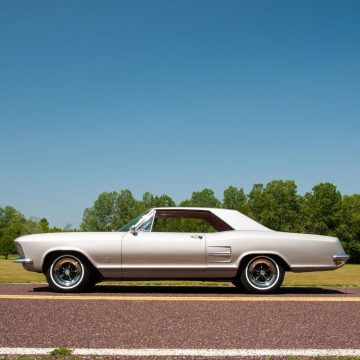 1963 Buick Riviera for sale