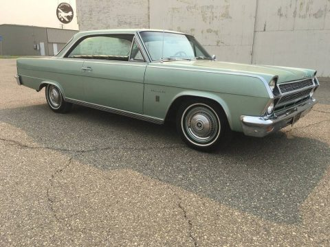 1965 AMC Ambassador for sale