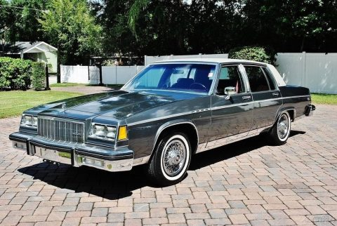 1980 Buick Electra for sale