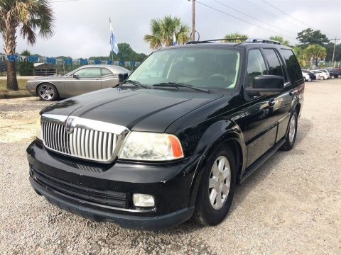 2005 Lincoln Navigator for sale