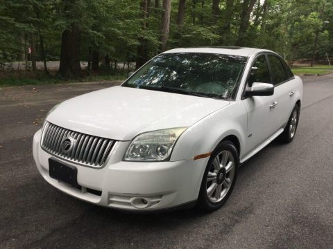 2008 Mercury Sable for sale