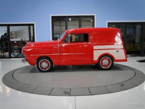 1950 Crosley Sedan Deliver for sale