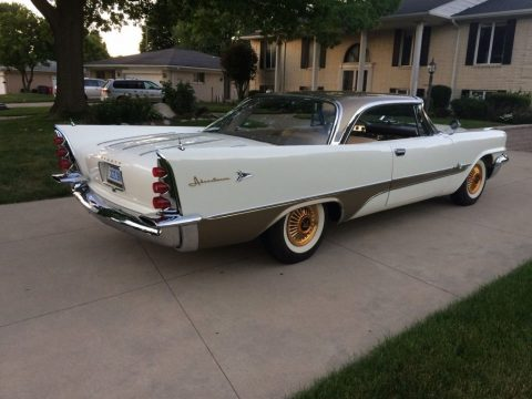 1957 DeSoto Adventurer for sale